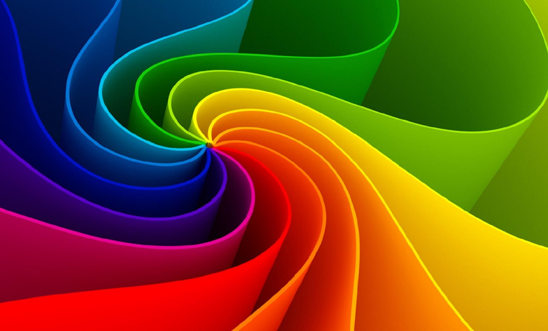 Farben und Farblicht