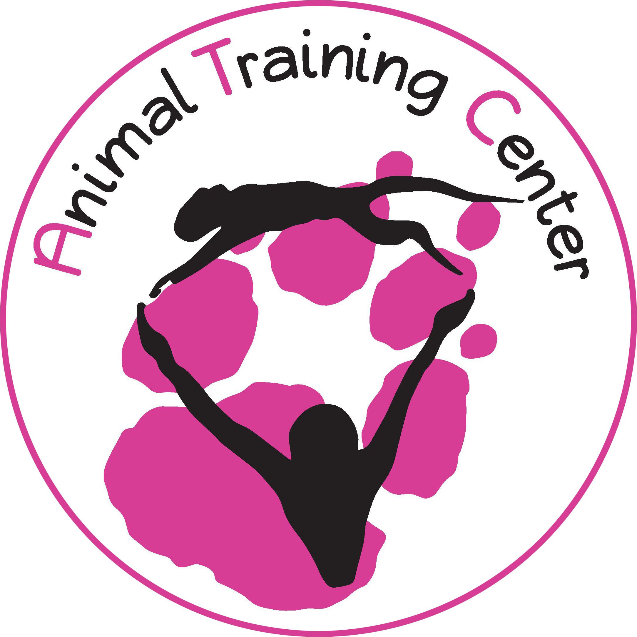 Logo Animal T Center